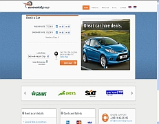 Rent a car Eurorentalgroup