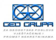 Geo Grupa d.o.o. logotip